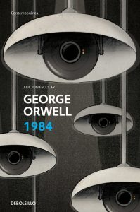DESCARGAR en PDF el libro 1984 de George Orwell Gratis
