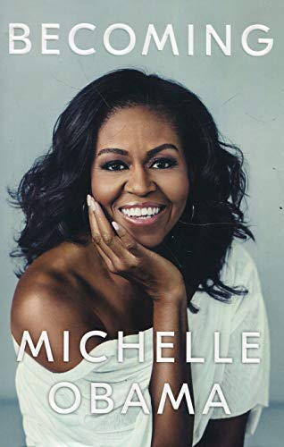 MI HISTORIA (BECOMING) – Michelle Obama