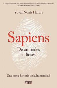 DESCARGAR en PDF el libro SAPIENS Gratis y Completo