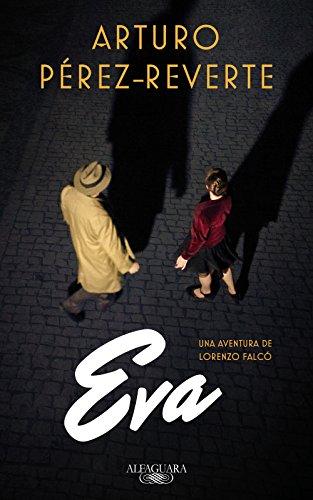 EVA (Serie Falcó) – Arturo Pérez-Reverte