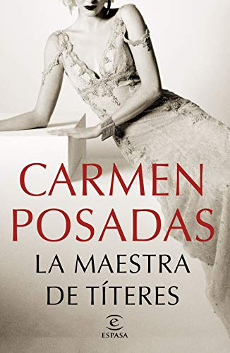LA MAESTRA DE TÍTERES – Carmen Posadas