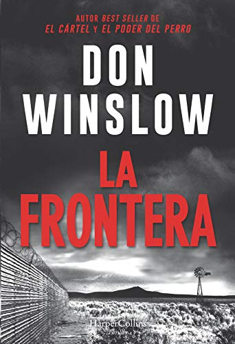 LA FRONTERA – Don Winslow