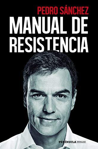 MANUAL DE RESISTENCIA – Pedro Sánchez
