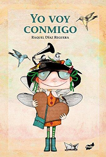 YO VOY CONMIGO – Raquel Díaz Reguera