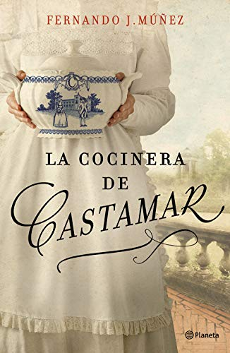 LA COCINERA DE CASTAMAR – Fernando J. Múñez