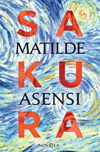 EBOOK (ePub) y KINDLE (MOBI) Sakura de Matilde Asensi