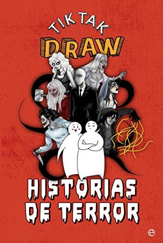 HISTORIAS DE TERROR – TikTak Draw