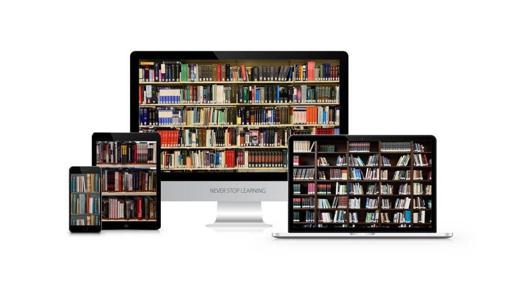 Las VENTAJAS de leer libros Online