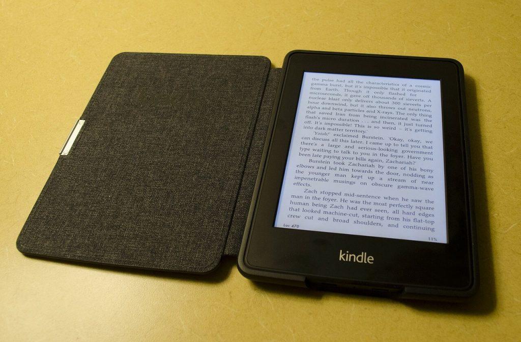 Libros online gratis en PDF
