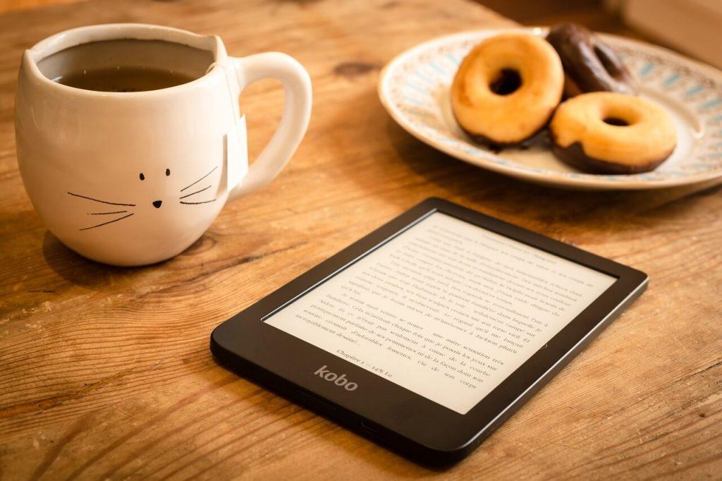 Las MEJORES WEBS para leer libros Online gratis
