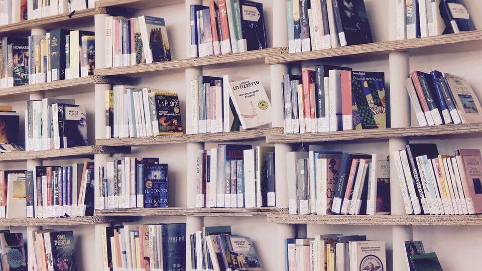 Los mejores libros de 2020