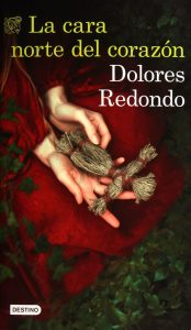 DESCARGAR en PDF el libro LA CARA NORTE DEL CORAZÓN de Dolores Redondo Gratis y Completo