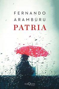 DESCARGAR en PDF el libro Patria de Fernando Aramburu Gratis