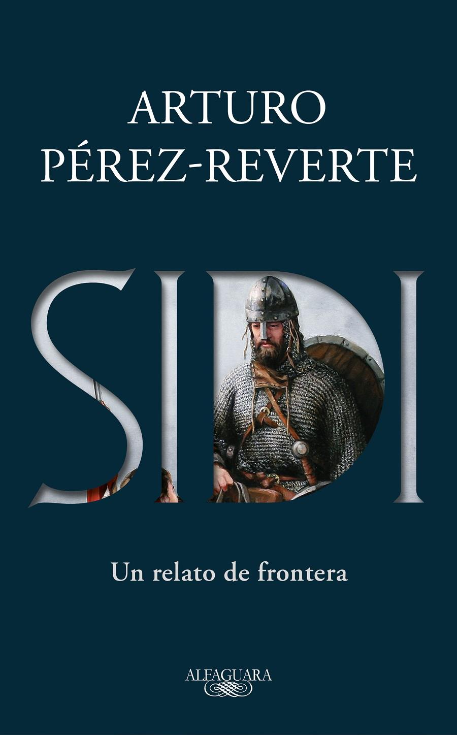 DESCARGAR en PDF el libro SIDI (UN RELATO DE FRONTERA) de Arturo Pérez-Reverte Gratis y Completo