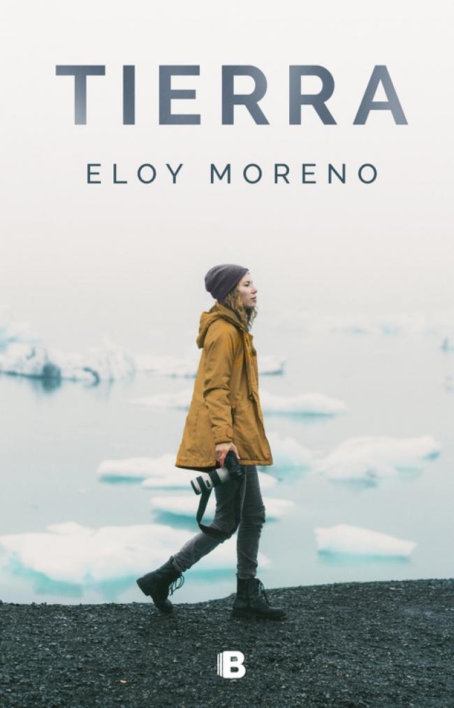 TIERRA – Eloy Moreno