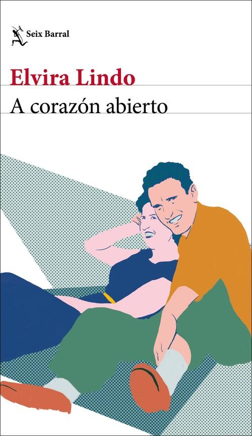 DESCARGAR en PDF el libro A corazón Abierto de Elvira Lindo Gratis