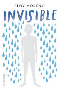 DESCARGAR en PDF el libro Invisible de Eloy Moreno Gratis
