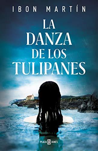 DESCARGAR en PDF el libro La Danza de los Tulipanes de Ibon Martín Gratis
