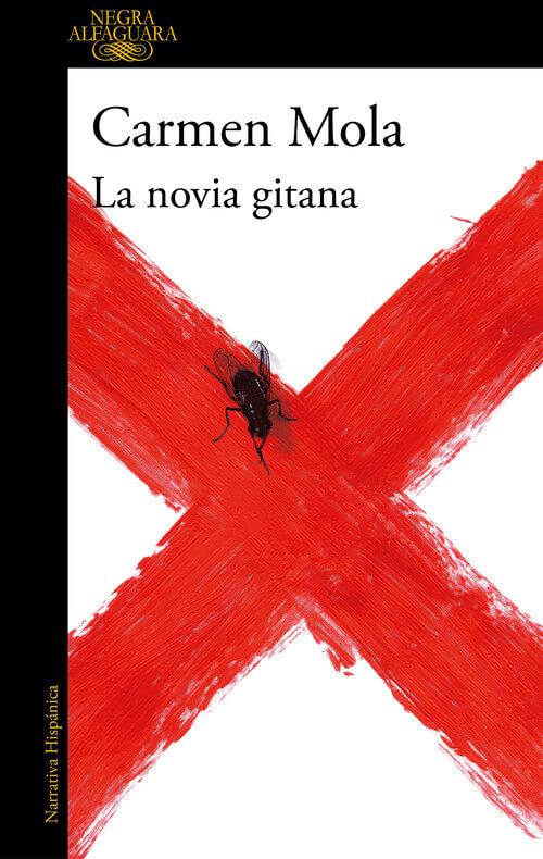 DESCARGAR en PDF el libro La novia Gitana (Inspectora Elena Blanco 1) de Carmen Mola Gratis