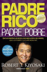 DESCARGAR en PDF el libro PADRE RICO, PADRE POBRE de Robert T. Kiyosaki Gratis