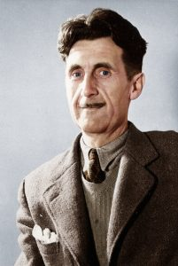 George Orwell - BIOGRAFÍA de Eric Arthur Blair