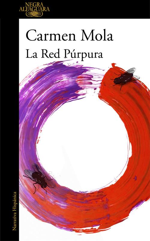 DESCARGAR en PDF el libro La red Púrpura (Inspectora Elena Blanco 2) de Carmen Mola Gratis