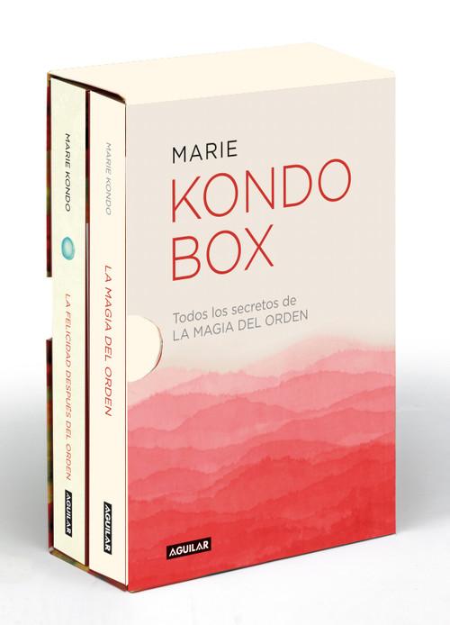 Los Mejores 5 Libros de Marie Kondo PDF en Español y para Descargar