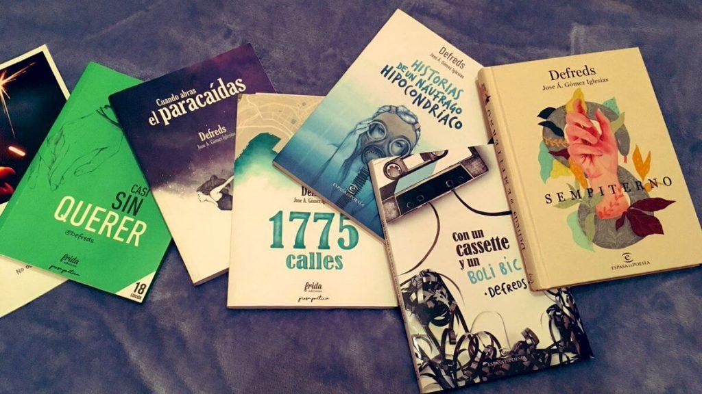 Los mejores Libros de Defreds